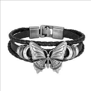 NEW - Unique Butterfly Bracelet